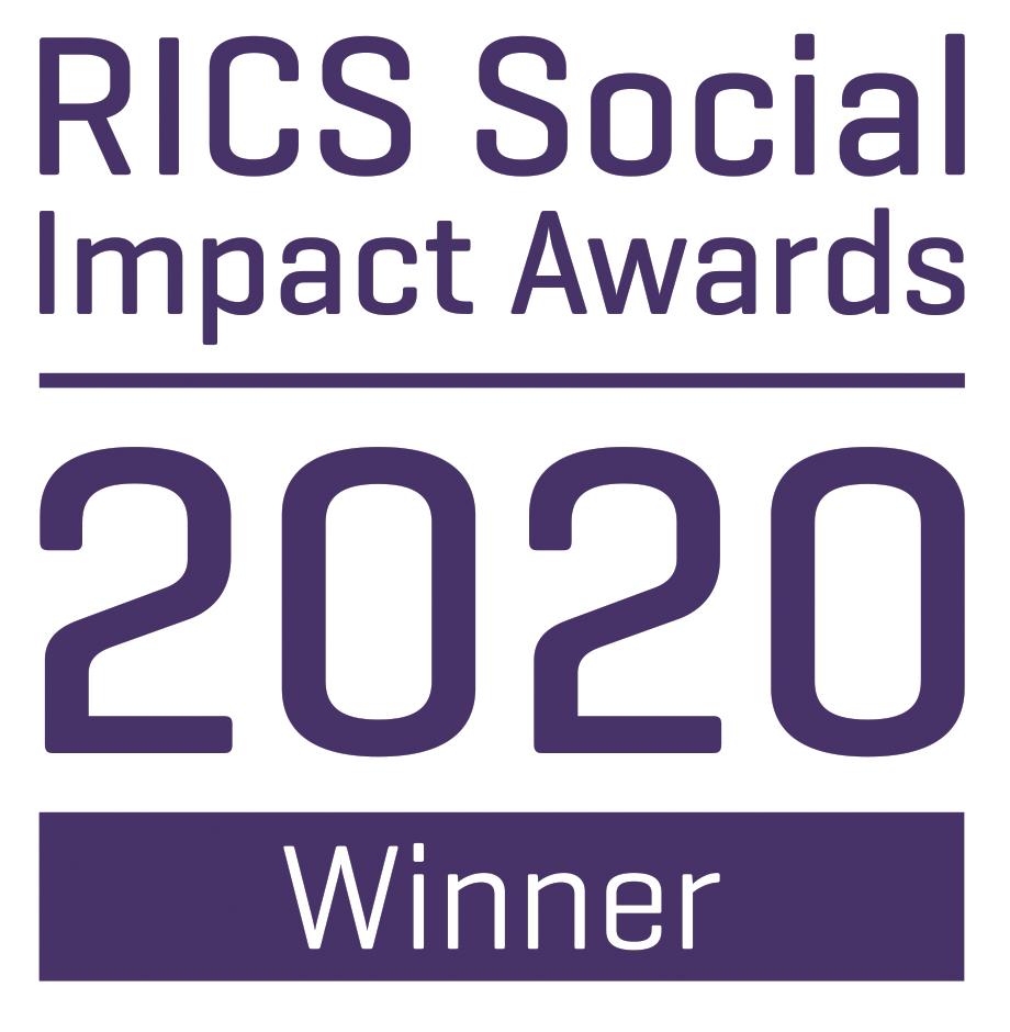ICC Wales Wins Prestigious Social Impact Award